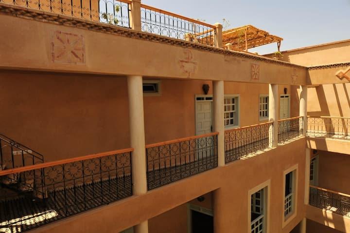 Bienvenue au Riad Taroudant !