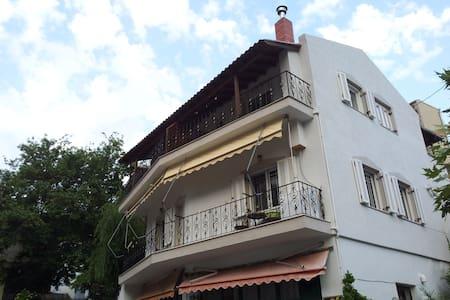 cozy studio Samothraki - Alexandroupolis