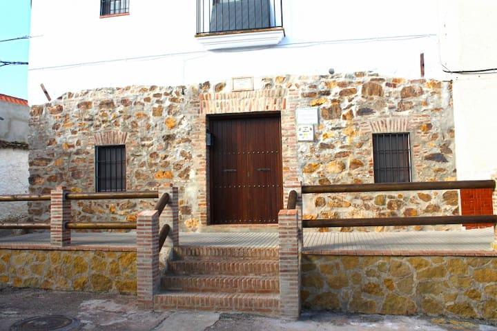 Casa La Milana - Principal