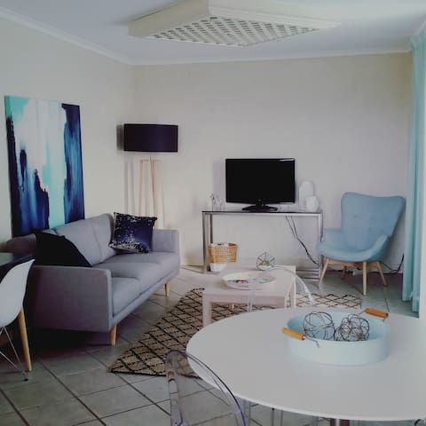 Deluxe 2bdrm Marina View Glenelg North - Glenelg North - Pis