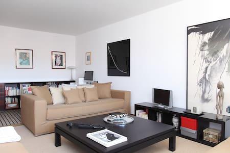 HOME SWISS HOME FOR U & ME - Carouge - Lakás