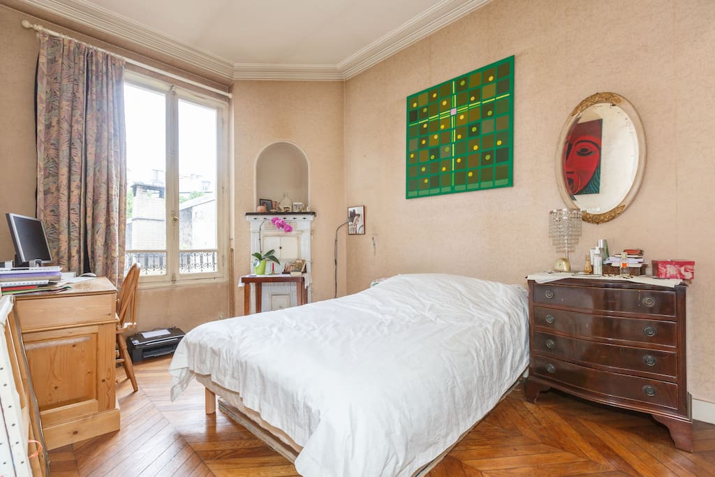 Private room within appartment chambres d 39 h tes louer - Chambre d hotes paris bastille ...