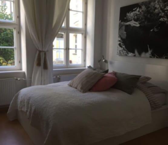 Dein schönes Zuhause im östlichen Frankfurt
