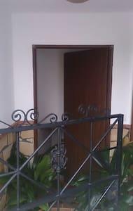 APARTAMENTO ACOGEDOR EN ÍTRABO (GRANADA) - Ítrabo - Wohnung