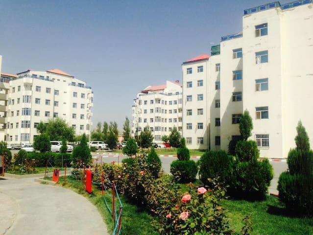 Shahrak-e Aria, Kabul, Afghanistan - Kabul - Wohnung