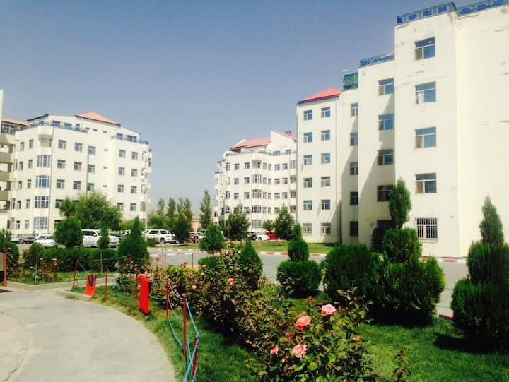 Shahrak-e Aria, Kabul, Afghanistan