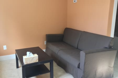 Private own suite with full kitchen - Vancouver