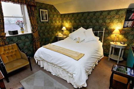 The Old Lockup - Luxury Guest House - Wirksworth