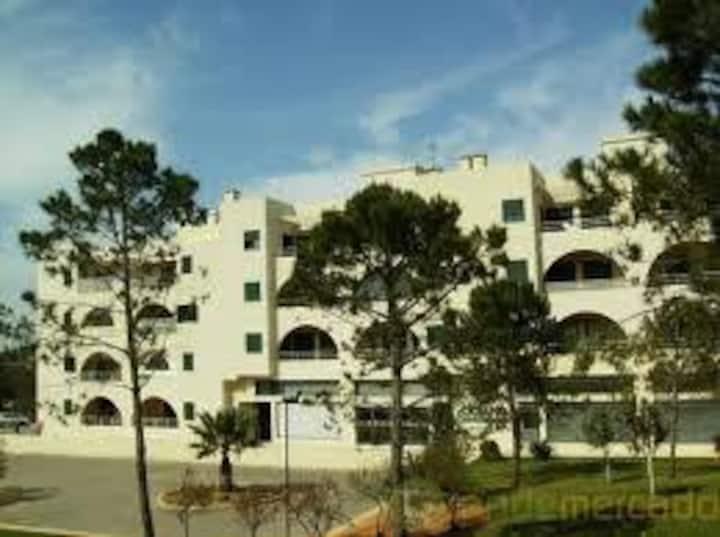 Algarve - Albufeira (Salgados)