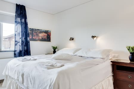 Luxury rooms with spa access. #1 - Selfoss - Bed & Breakfast