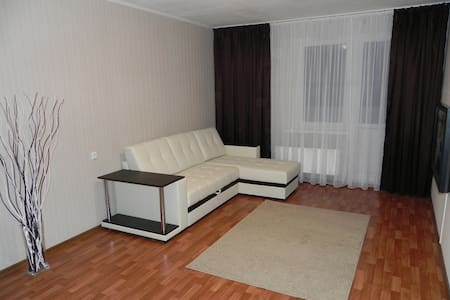 Комфортабельная 1-комнатная квартира - Krasnodar