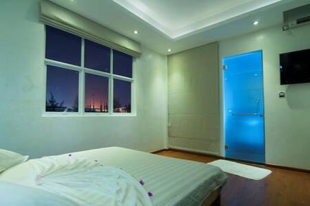Hulhumale, Luxurious Rooms for Rent - Malé - Konukevi