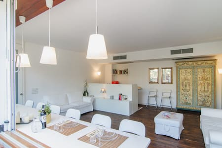 Sunny apt in the center of Arezzo - Arezzo