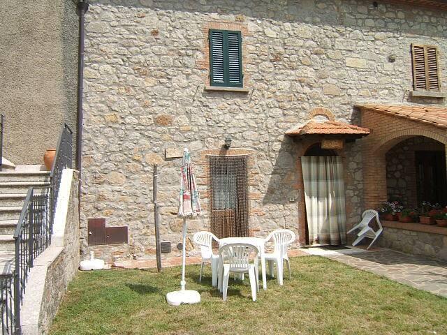 Torniella (GR) - Toscana Appartamento L'Aia - Grosseto - Daire