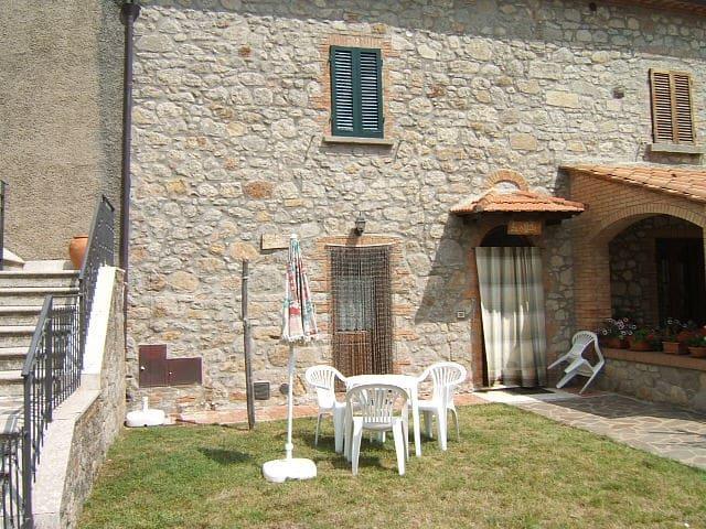 Torniella (GR) - Toscana Appartamento L'Aia - Grosseto - Apartment
