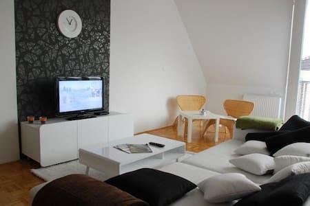 Apartment Bohinjska Bistrica no.40 - Bohinjska Bistrica