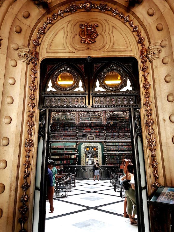 Real Gabinete de Literatura Portuguesa