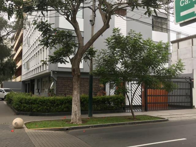 Departamento en exclusiva zona de San Isidro