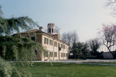 BED & BREAKFAST VILLA CARDELLINI - Savigliano
