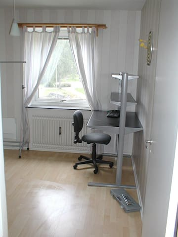 Overnight / longer stay in Göteborg - Göteborg - Huoneisto
