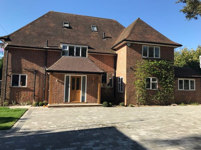 Cosy self contained annex Gerrards Cross - Chalfont Saint Peter - Hus