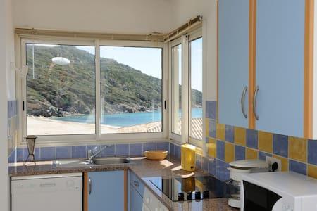 Appartement vue mer , - Sartène - Huoneisto