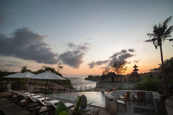 D'byas Sea View Villa
