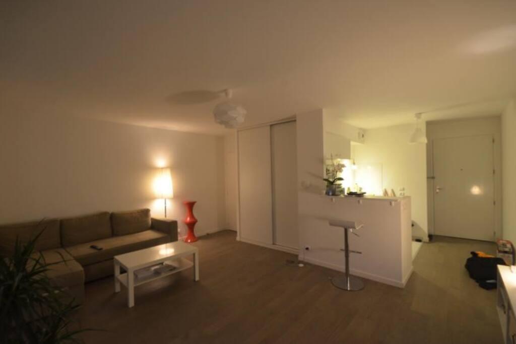 Appartement paris 17 terrasse appartements louer for Appartement paris 17 terrasse