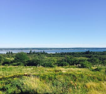 Views of st. Mary bays - Digby - Hus