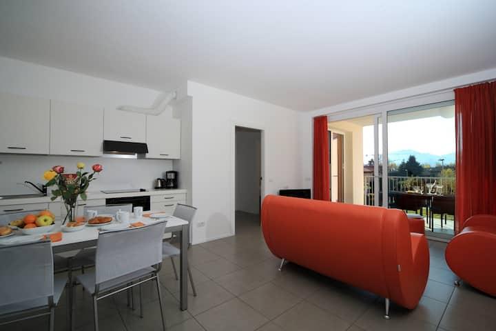 E101 Appartamento standard 3 camere