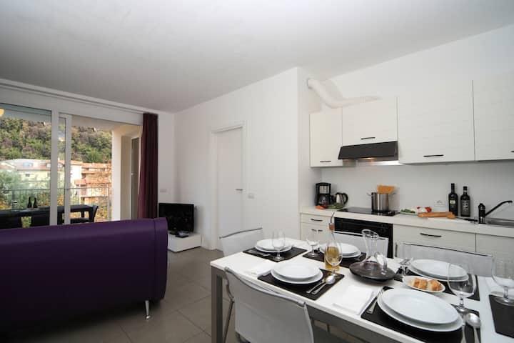 E103 Appartamento standard 3 camere