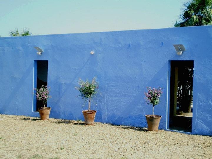Casa Rústica - Fábrica - Tavira