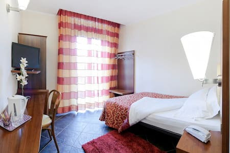 Single room - Legnano