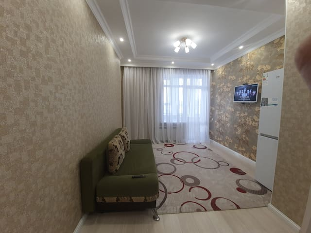 Elite apartments in the heart of Astana