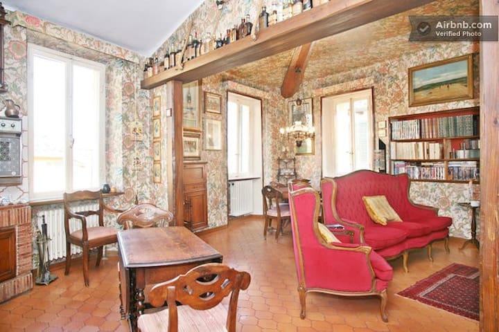Lucca-HistoricCenter, Tramonto