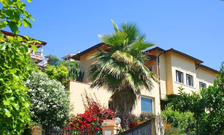 "Elegant house ""La Mariolina"""