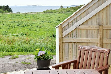 10 person holiday home in Fjørtoft