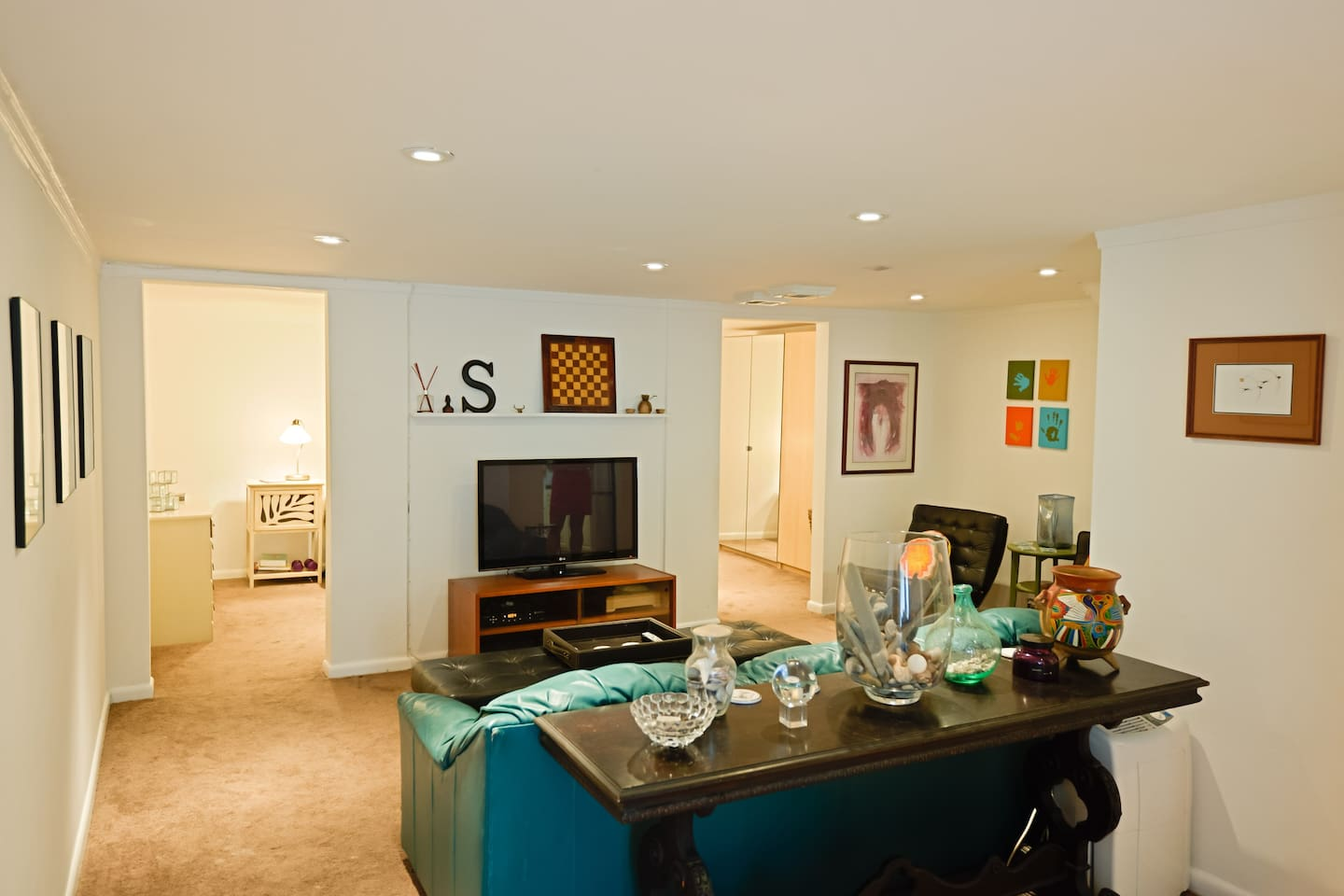 1 bdrm apt-walk to NIH/Walter Reed - Apartments for Rent in ...