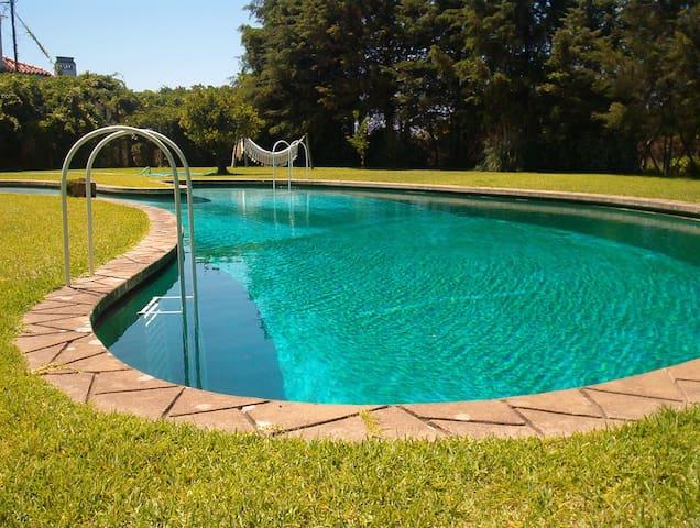 Quinta do Casalinho - Almeirim - Salvaterra de Magos Municipality - Casa