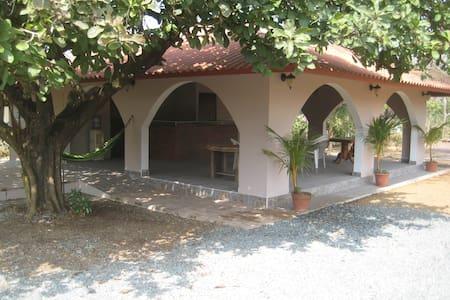 Casa Loma; Standard Family Room, sleeps 4 - Pedasí District