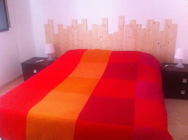 Taormina Bed and BeerCraft - Stanza 1° piano