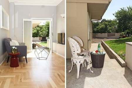 Garden Apartment - Point Piper - Apartmen