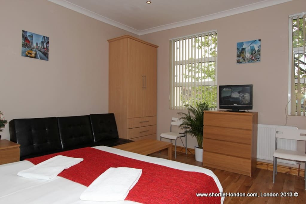 Big Studio Swiss Cottage Zone 2 Fr5 Apartments For Rent In London United Kingdom