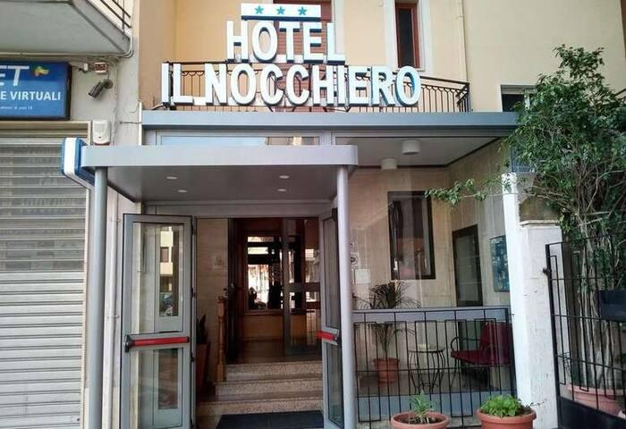 Il Nocchiero City Hotel Soverato