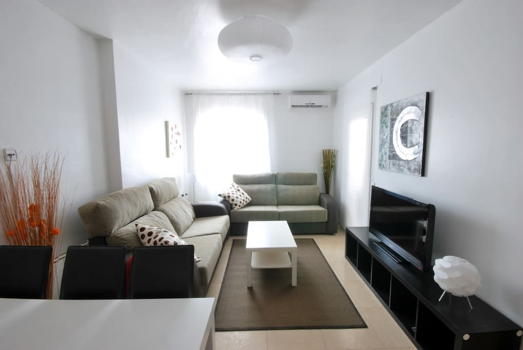 Apartment for 10 people next center