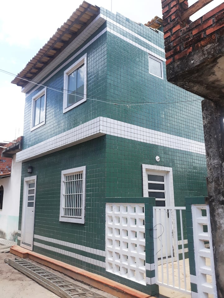 Casa na Ilha de Coroa / Vera Cruz / Itaparica