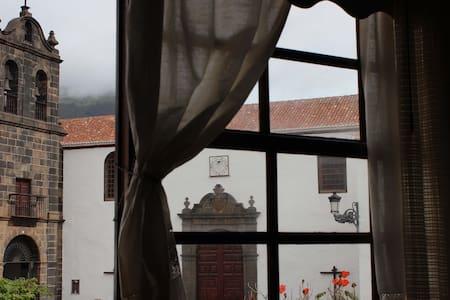 FeWo im historischen Sta Cruz - Santa Cruz de la Palma