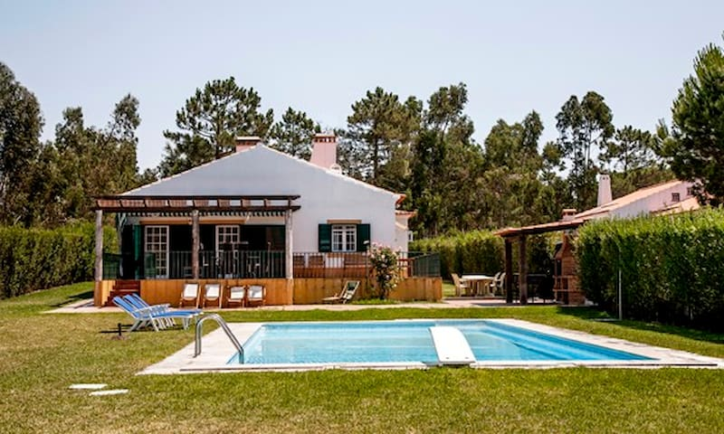 Bucolic Paradise - Vicentina Coast - Santiago do Cacém