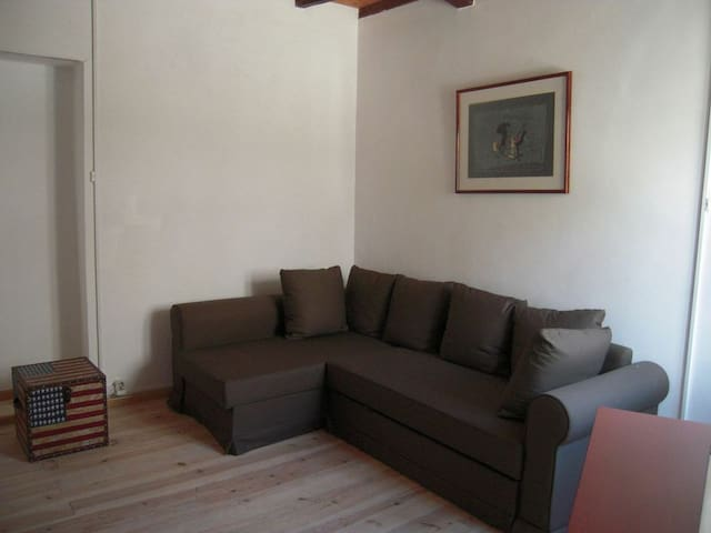 Cozy flat in historical estate - Covilha - Byt