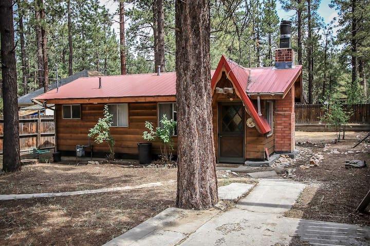 1616- Kole's Cabin - Big Bear City - Rumah